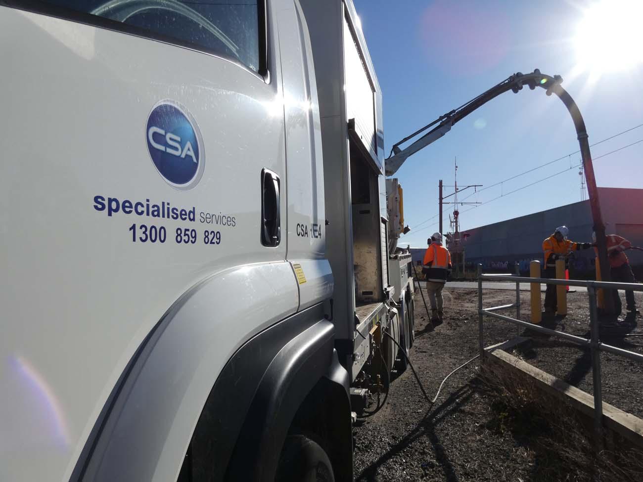 Non-Destructive Digging Project Melbourne