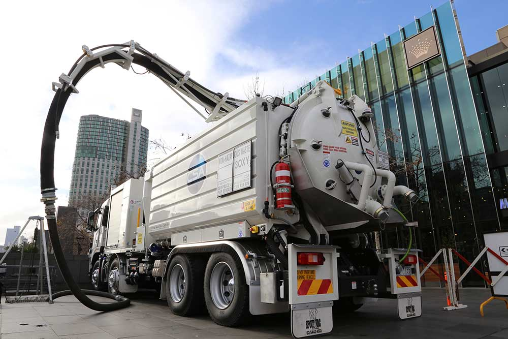 Sewer & Drain Cleaning Melbourne
